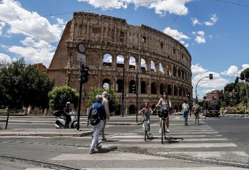 Ιταλία: 18.916 κρούσματα και 280 θάνατοι από κορωνοϊό