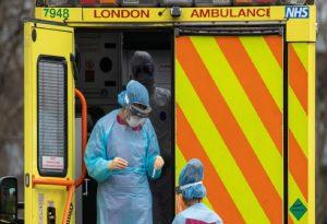 Βρετανία: Lockdown μέχρι τον Μάρτιο προβλέπει ο Ντόμινικ Ράαμπ