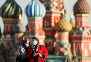Ρωσία-Κορωνοϊός: Αρχίζει εμβολιασμούς σε αστέγους