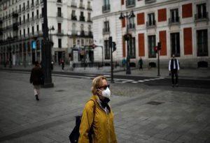 Κορωνοϊός: Ανοσία διάρκειας πέντε μηνών μετά τη λοίμωξη