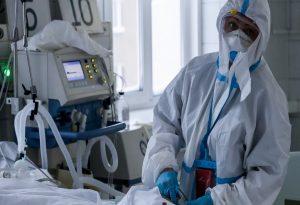 Κορωνοϊός-Ρωσία: Ανακοίνωσε 23.652 νέα κρούσματα και 454 θανάτους