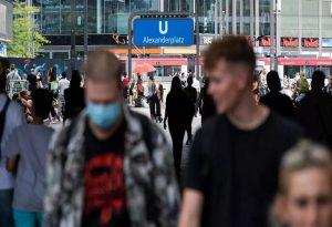 Κορωνοϊός: Το 86% των ασθενών χάνει την όσφρησή του