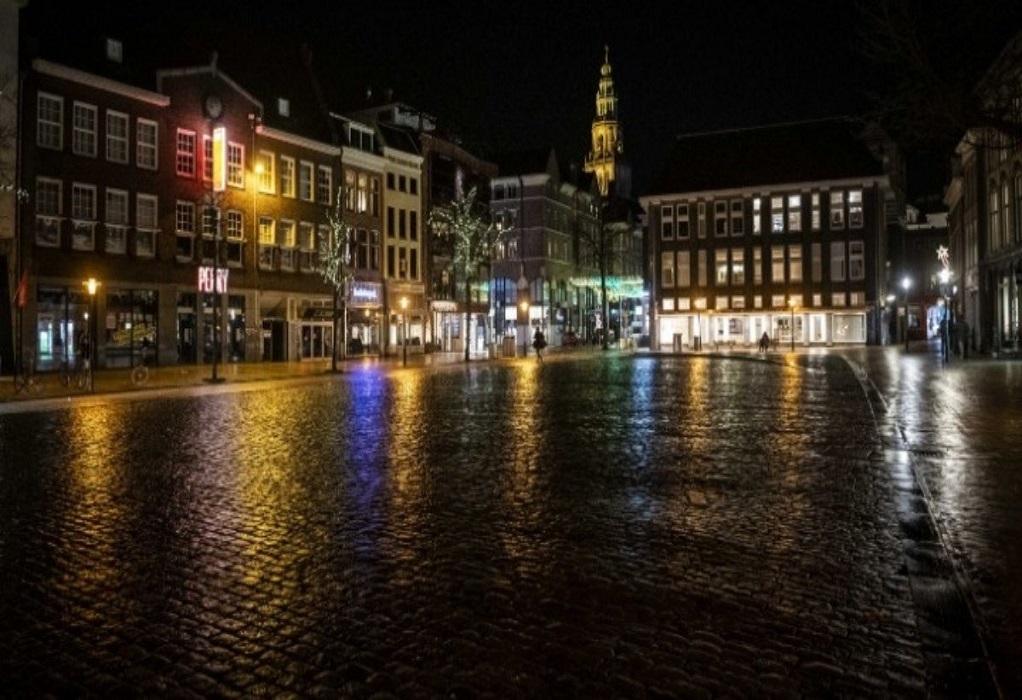 Covid-19: Η Ευρώπη παρατείνει και αυστηροποιεί τα lockdown