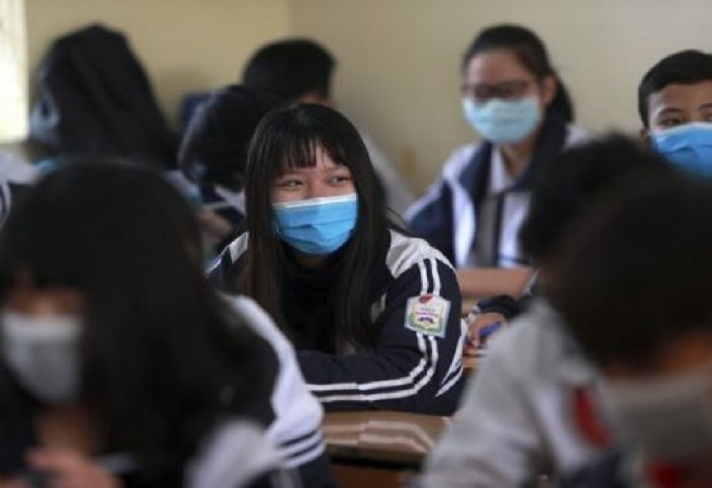 Bιετνάμ: Εντοπίστηκε η πρώτη εστία κορωνοϊού εδώ και 55 μέρες