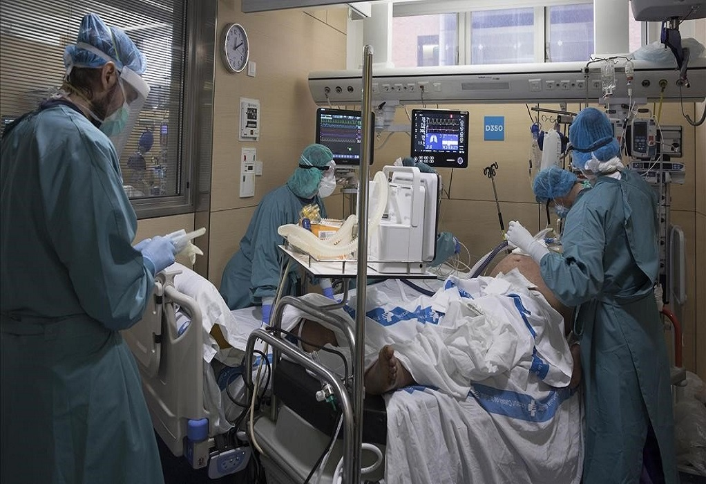 Μεγαλύτερος ο κίνδυνος βαριάς Covid-19 και θανάτου για τους ασθενείς με πολλαπλή σκλήρυνση