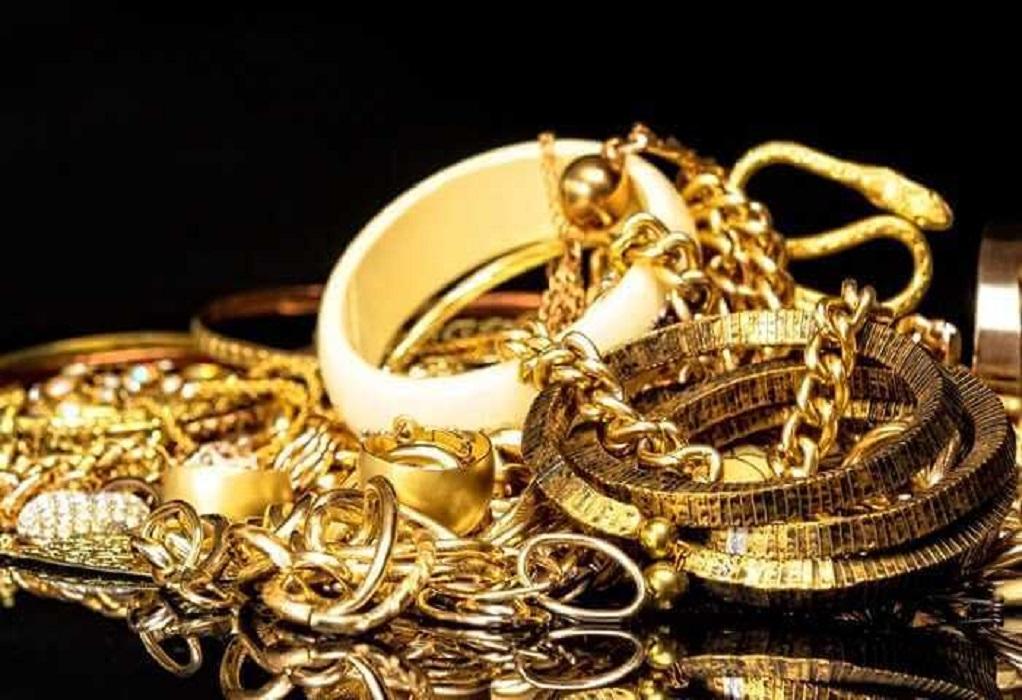 Σέρρες: Αφαίρεσαν κοσμήματα αξίας άνω των 50.000 ευρώ