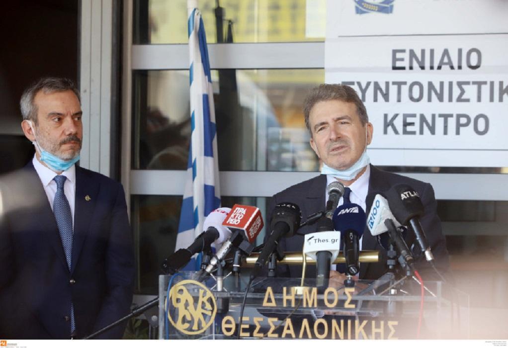 Επιστολή Ζέρβα σε Χρυσοχοΐδη: Ενισχύστε την αστυνομία στη Θεσσαλονίκη