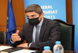 Αναστέλλεται η χρηματοδότηση στην Ομοσπονδία Ιστιοπλοΐας με απόφαση Αυγενάκη