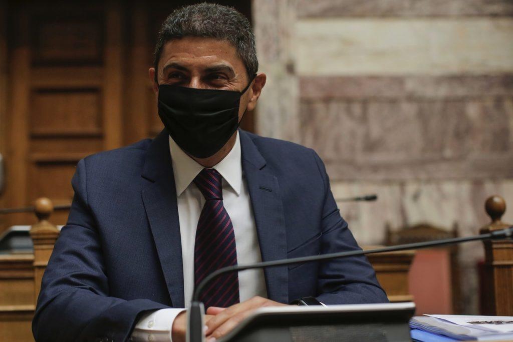 Λ. Αυγενάκης: Οι νέες διοικήσεις αποτελούν καθαρό οξυγόνο για τις ομοσπονδίες