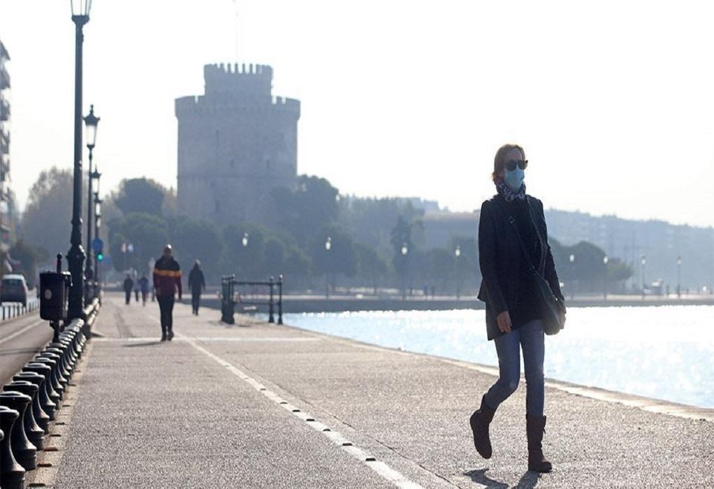 Θεσσαλονίκη: Αυξητική τάση στα λύματα -Στο 90% η βρετανική μετάλλαξη
