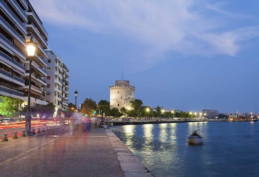 Σε σταθερά επίπεδα το ιικό φορτίο των λυμάτων στη Θεσσαλονίκη
