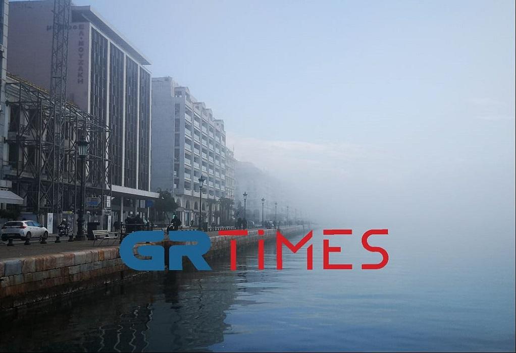 Θεσσαλονίκη: Πτώμα επέπλεε στον Θερμαϊκό Κόλπο
