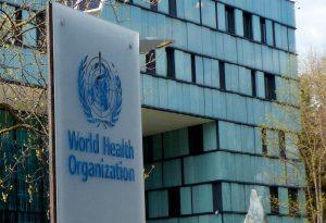 Πόρισμα εμπειρογνωμόνων: Καθυστέρησαν Κίνα και ΠΟΥ με την πανδημία