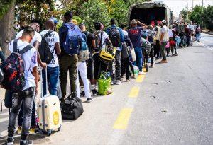 ΟΗΕ: Σε ιστορικά χαμηλά επίπεδα η επανεγκατάσταση προσφύγων το 2020