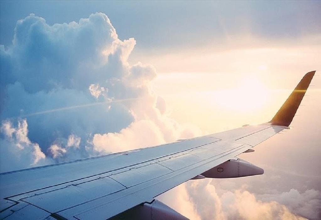 ΥΠΑ: Παρατείνονται οι περιορισμοί στις πτήσεις εσωτερικού