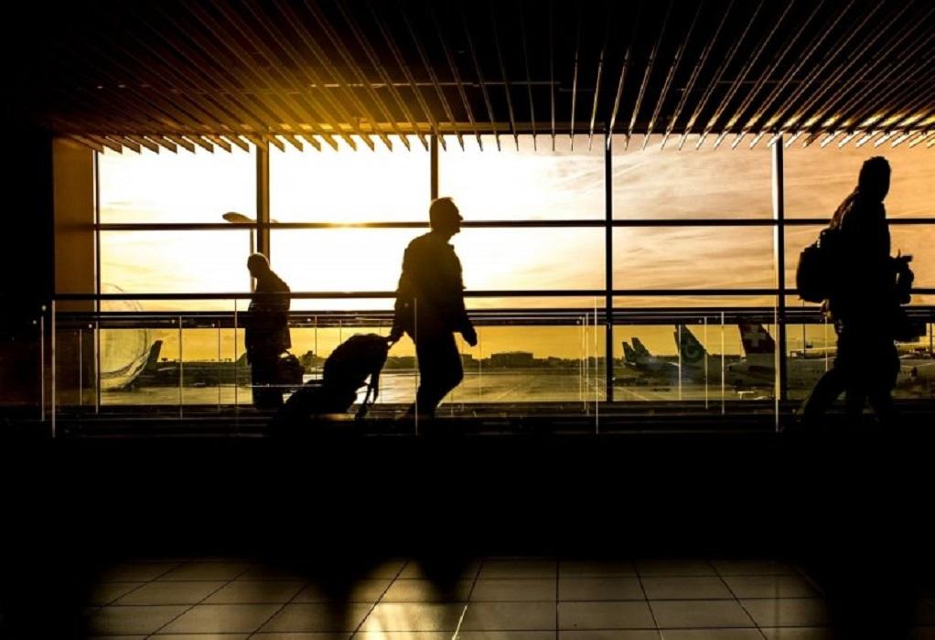 Βέλγιο: Αυστηρά μέτρα για τα ταξίδια από αύριο και έως 1η Μαρτίου