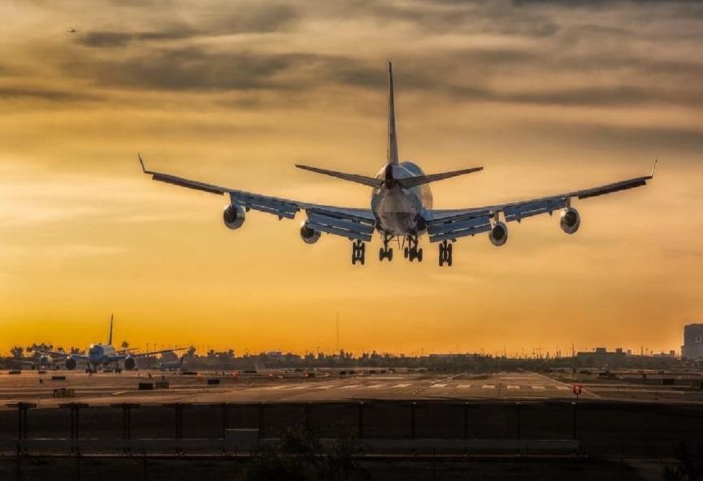 ΥΠΑ: Για ποιούς ανοίγουν οι πτήσεις εξωτερικού