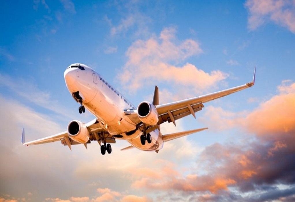 ΥΠΑ: Ανανέωση Notam για πτήσεις εσωτερικού έως τις 11 Ιανουαρίου