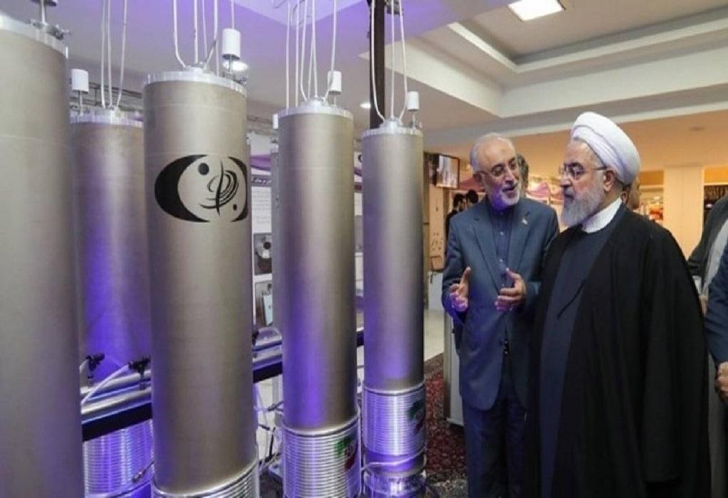 Το Ιράν ανακοίνωσε πως παράγει πλέον ουράνιο εμπλουτισμένο στο 20%