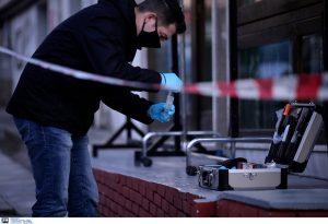 Πυροβολισμοί-Θεσ/νίκη: Εντοπίστηκαν δύο φερόμενοι ως εμπλεκόμενοι