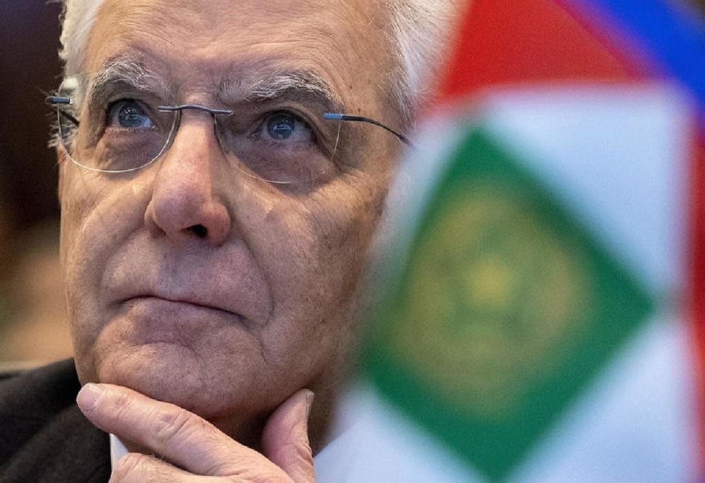 Ιταλία: Ο Ματαρέλα ξεκινά διαβουλεύσεις – Τα πιθανά σενάρια της κρίσης