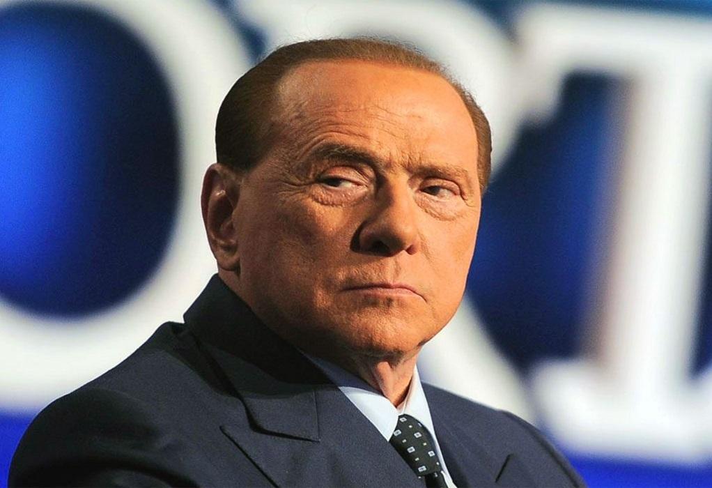 Ιταλία: Εξιτήριο από το νοσοκομείο πήρε ο Σ. Μπερλουσκόνι