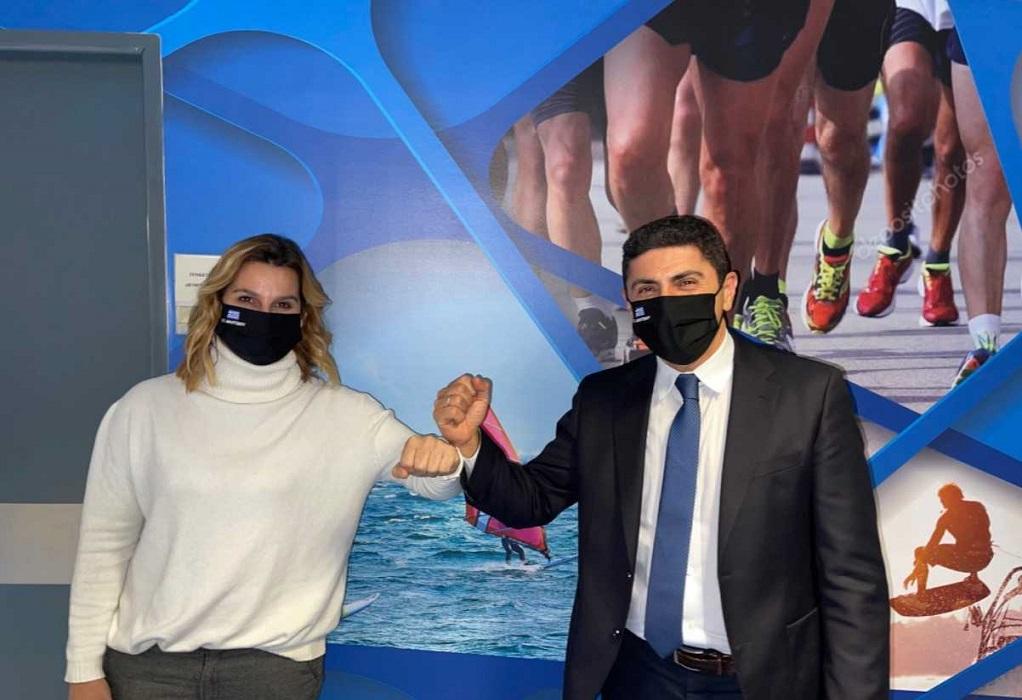 Τη συνδρομή του υφυπουργείου Αθλητισμού ζήτησε η Παγκόσμια Ομοσπονδία Ιστιοπλοΐας για τις καταγγελίες εναντίον της ΕΙΟ