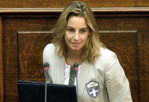 Μπεκατώρου: Σταματά τη χορηγία στην Ομοσπονδία Ιστιοπλοΐας το Ίδρυμα Νιάρχος