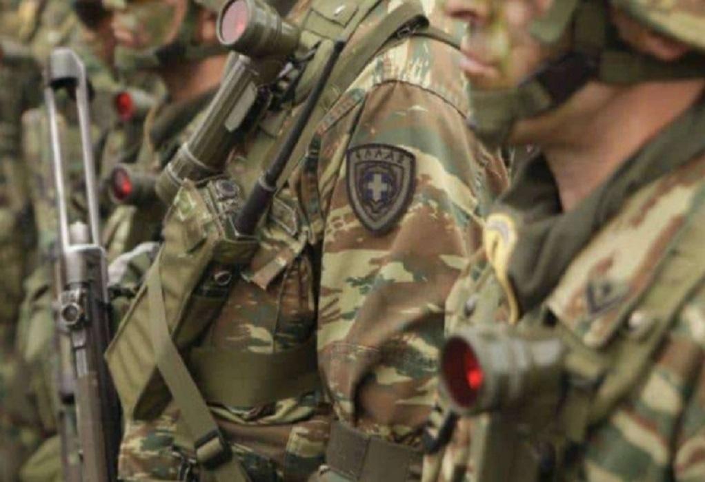 Οριστικό: Αυξάνεται η θητεία στον στρατό ξηράς