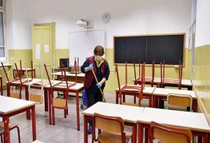 Κορωνοϊός-Ιταλία: Στις 11/1 η επιστροφή των μαθητών στα λύκεια