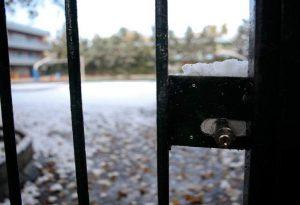 Λέανδρος: Ποια σχολεία θα μείνουν κλειστά στην Αττική