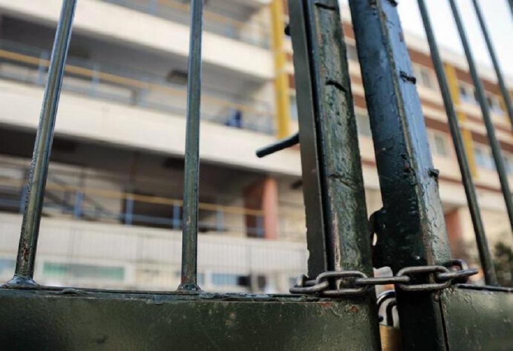 Κακοκαιρία: Κλειστά τα σχολεία αύριο σε Ωραιόκαστρο – Λαγκαδά