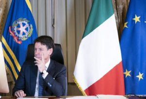 Ιταλία: Κρίσιμο 48ωρο για την κυβέρνηση Κόντε