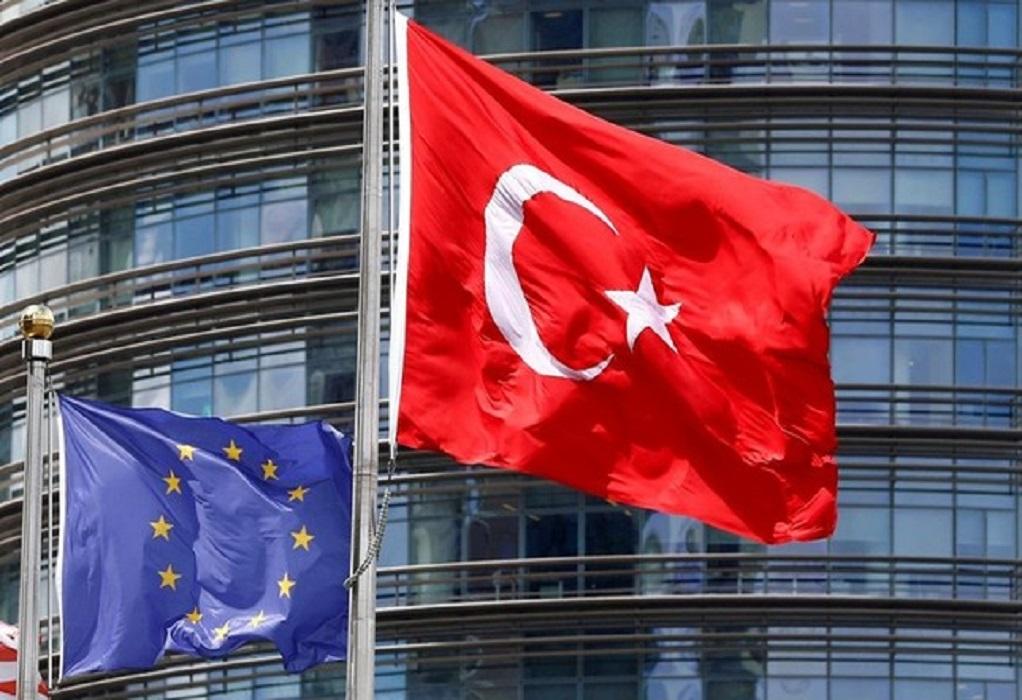 Ρωσία και σχέσεις ΕΕ-Τουρκίας στο τραπέζι για τους Ευρωπαίους ΥΠΕΞ