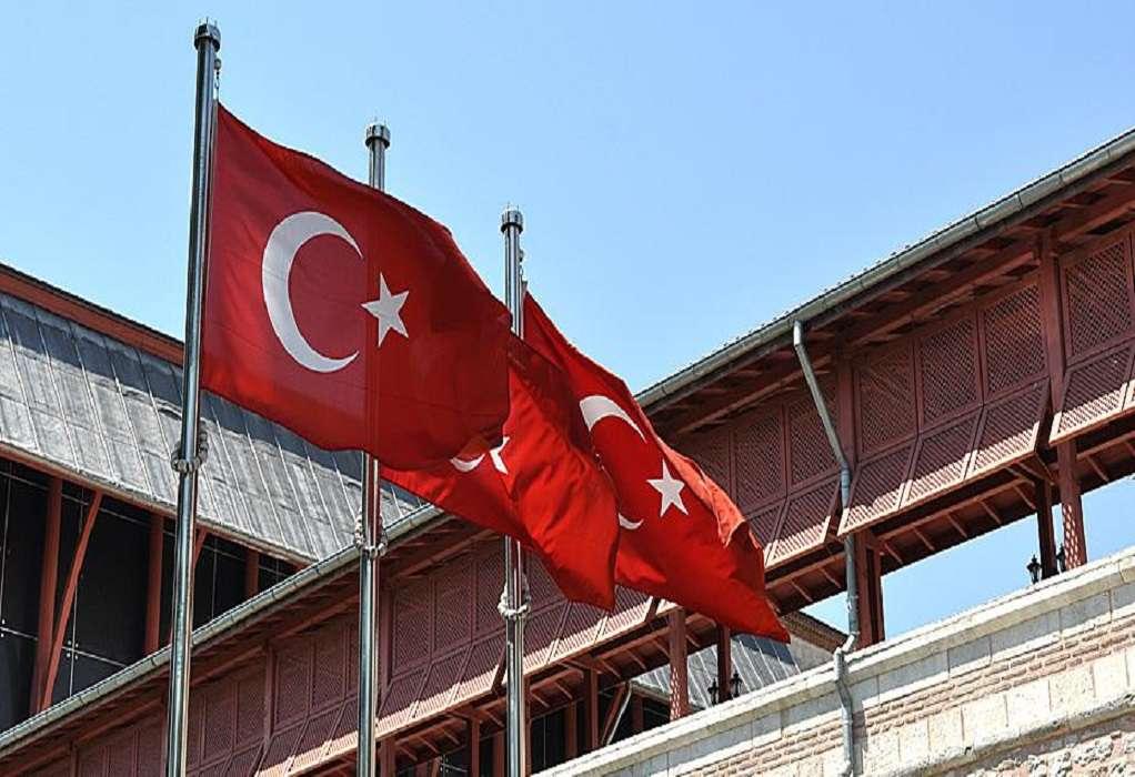 Τουρκία: Η Άγκυρα απορρίπτει τις επικρίσεις της ΕΕ για επιχειρήσεις της στην Αν. Μεσόγειο