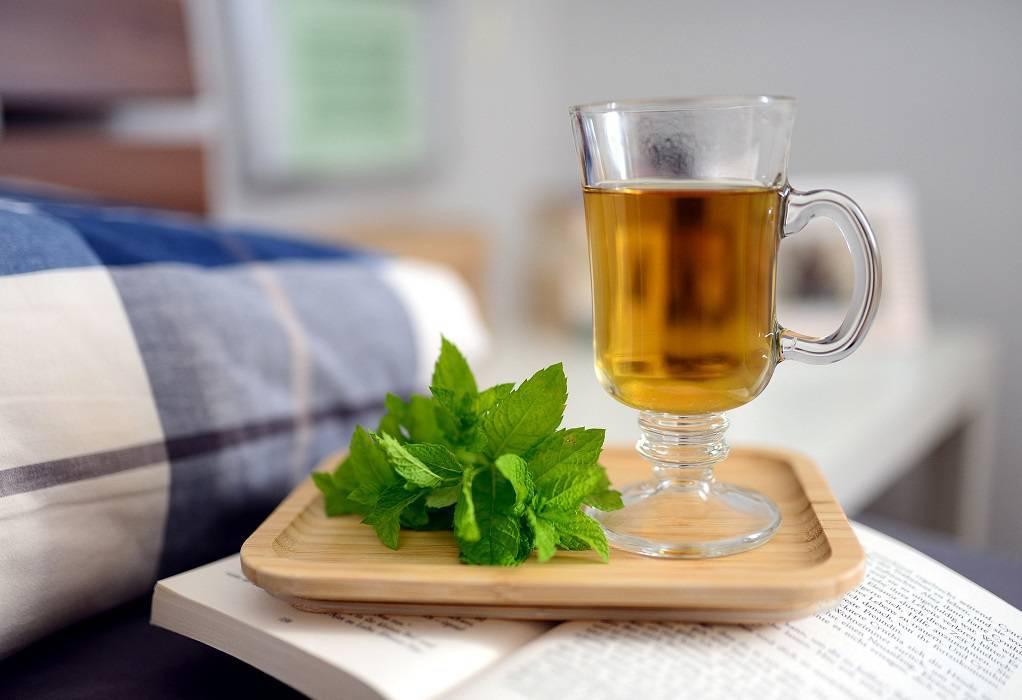 Πράσινο τσάι: Γιατί η κατανάλωσή του ωφελεί την υγεία;