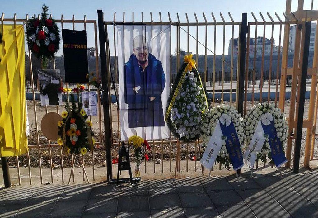 Εισαγγελική πρόταση: Βαριές κατηγορίες σε 8 για το θάνατο του Βούλγαρου οπαδού