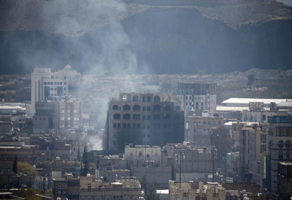 Υεμένη: Τρεις άμαχοι νεκροί από πυραυλικά πλήγματα