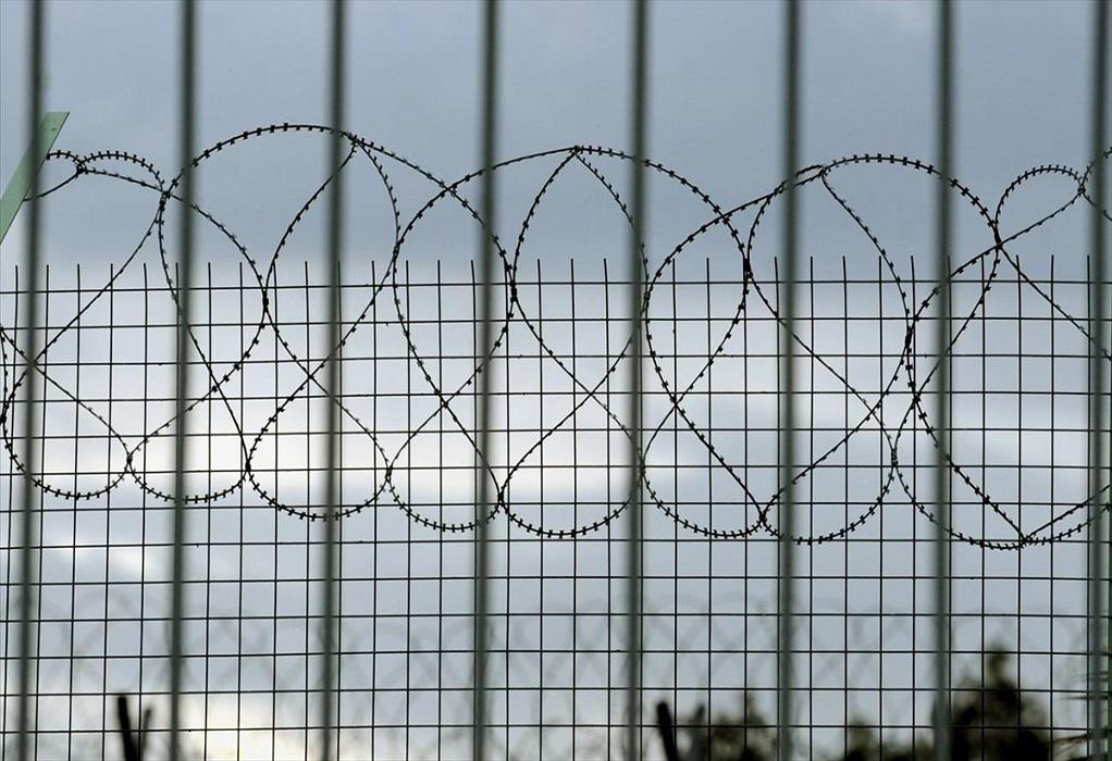 Νέα έρευνα στις φυλακές Κορυδαλλού: Τι βρήκαν στο προαύλιο
