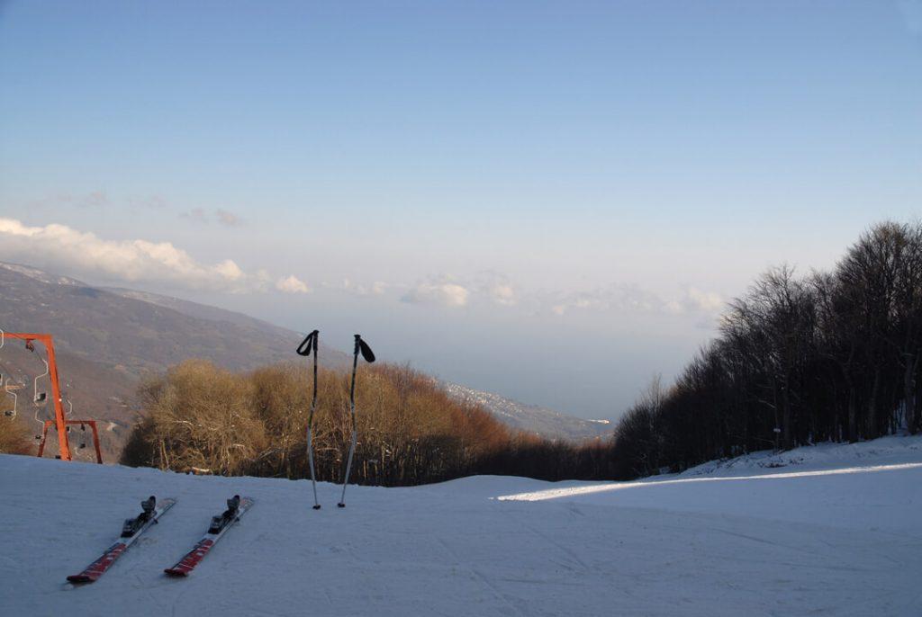 Χιονοδρομικά κέντρα: Πανέτοιμα για λειτουργία – Προϋπόθεση η άρση μετακινήσεων – Έρευνα του GRTimes.gr