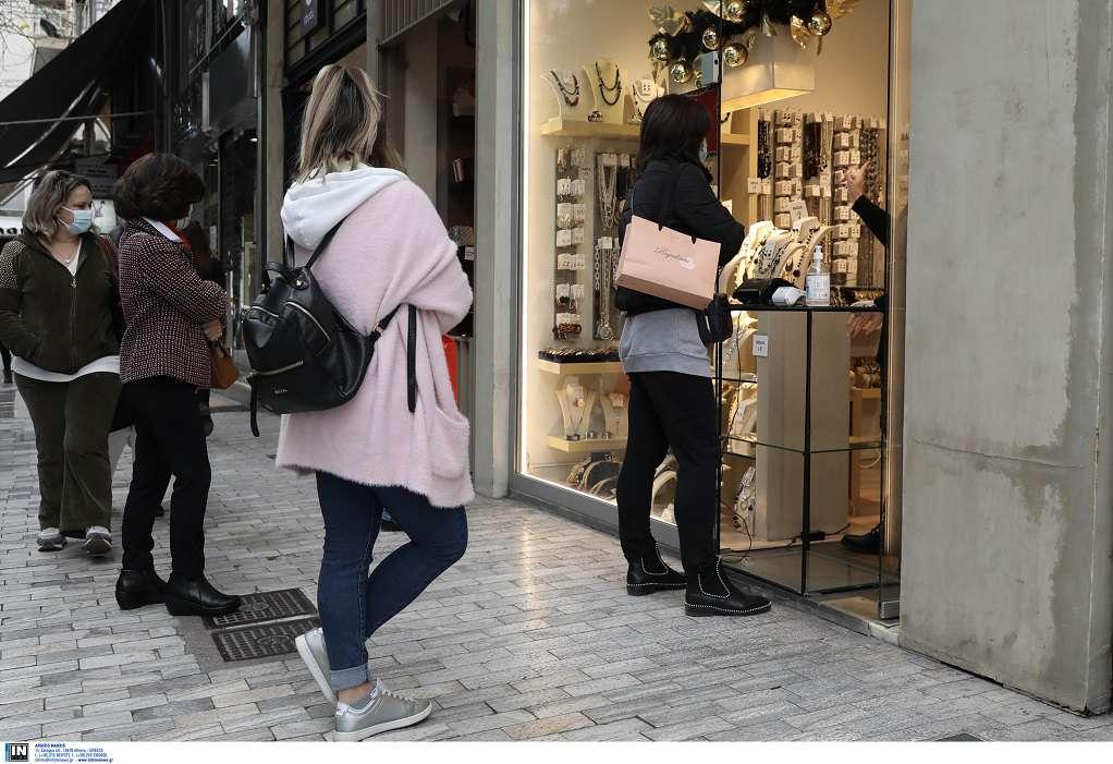 ΕΣΕΕ: Προ των πυλών το «click in shop»