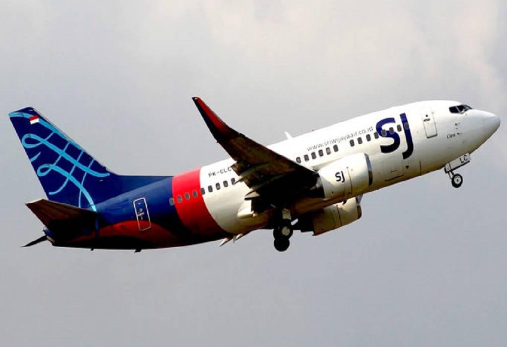 Πάνω από 60 επιβαίνοντες στο αεροσκάφος που συνετρίβη