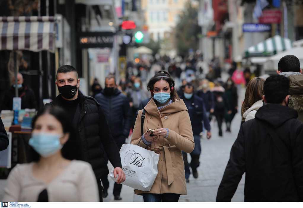 """Καφούνης: Για τρεις δρόμους με συνωστισμό """"την πλήρωσαν"""" όλοι – Τι συζήτησε με Γεωργιάδη"""