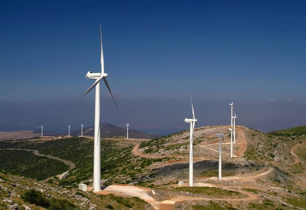 «Αιολική Βερμίου»: Έναρξη «πράσινης» επένδυσης 350 εκ., για πάρκο 315 MW