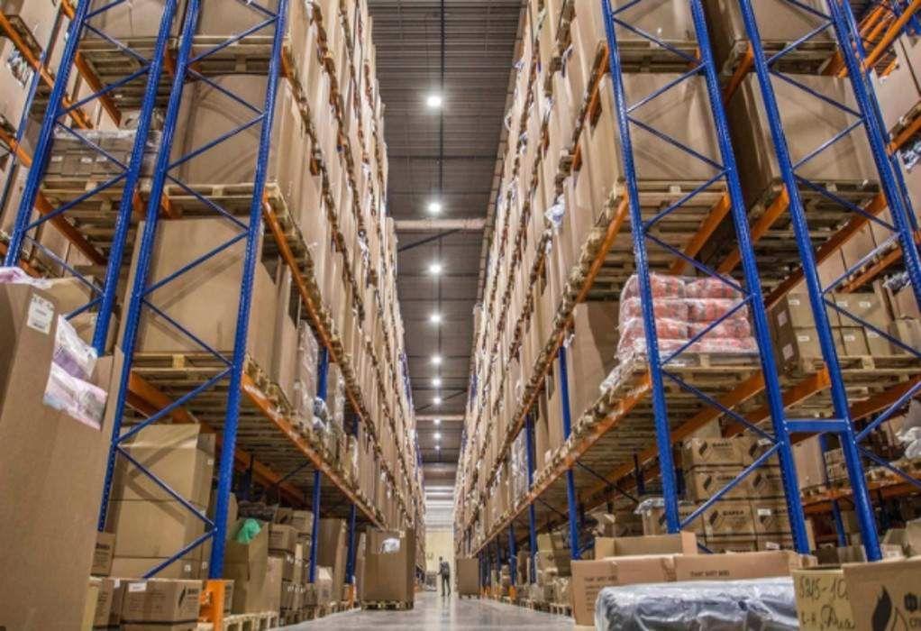 Θεσσαλονίκη: 300 άδειες για αποθήκες- logistics centers σε δυόμισι χρόνια