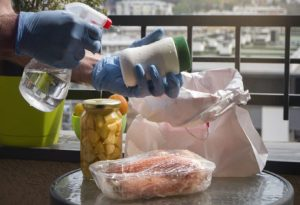 Κορωνοϊός: Τι πρέπει να αλλάξουμε σχετικά με την απολύμανση