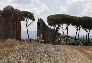 Αρχαιολόγοι: Βρέθηκε η πίστα χορού της Σαλώμης