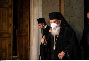 Ιερώνυμος για Θεοφάνεια: Η Εκκλησία έτοιμη για όλα