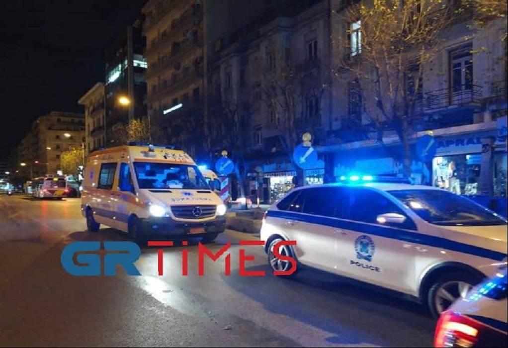 Θεσσαλονίκη: Δύο προσαγωγές μετά από επεισόδιο μεταξύ ατόμων, φωτογραφία-3