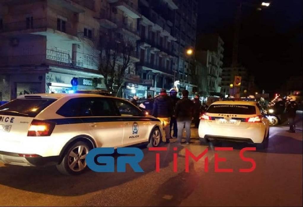 Θεσσαλονίκη: Δύο προσαγωγές μετά από επεισόδιο μεταξύ ατόμων, φωτογραφία-2